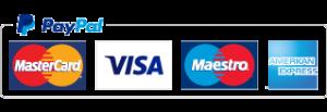paypl card logo